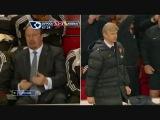 4 гола Аршавина в ворота Ливерпуля (НТВ плюс футбол)