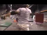 Scott Adkins - Fight Choreography for quotWolverinequot.avi